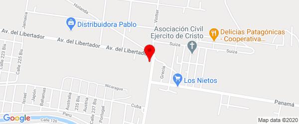 Vintter 2520, General Roca, Río Negro