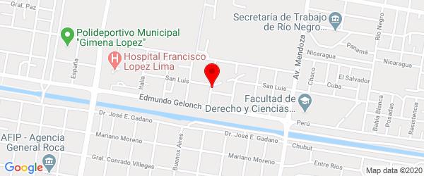 Chacabuco 2175, General Roca, Río Negro