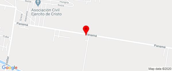 Panamá, General Roca, Río Negro