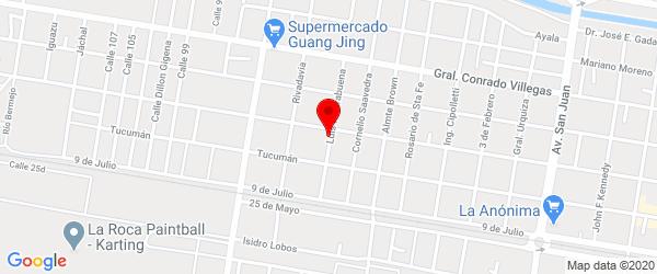 Piedra Buena 1582, General Roca, Río Negro