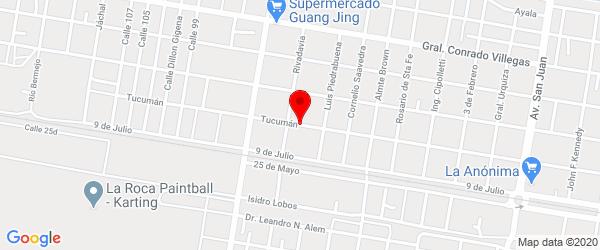 Tucumán 2340, General Roca, Río Negro