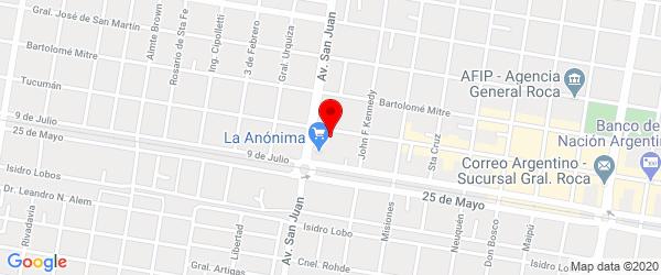 Tucumán 1610, General Roca, Río Negro