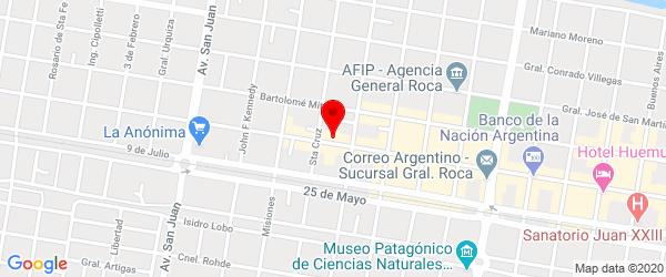 Tucumán 1251, General Roca, Río Negro