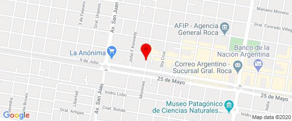 Misiones 1460, General Roca, Río Negro