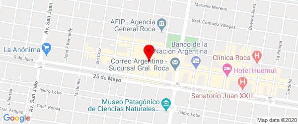 Tucumán 1022, General Roca, Río Negro