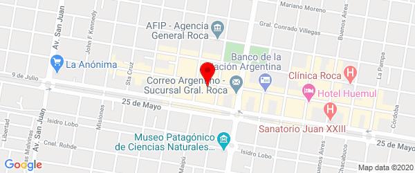 Tucumán 946, General Roca, Río Negro
