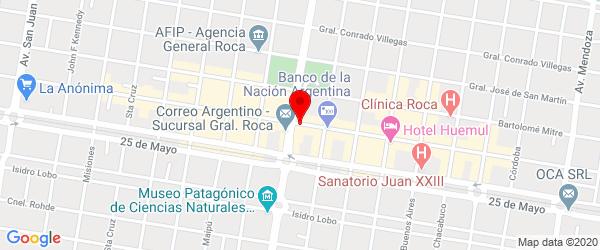 Tucumán 786, General Roca, Río Negro