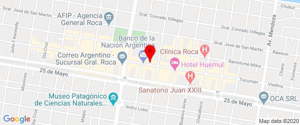 Tucumán 645, General Roca, Río Negro
