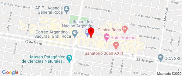 Tucumán 662, General Roca, Río Negro