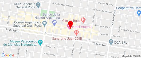 Tucumán 480, General Roca, Río Negro