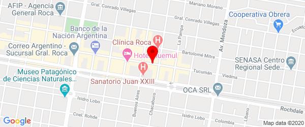 Tucumán 323, General Roca, Río Negro