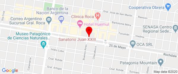 Buenos Aires 1429, General Roca, Río Negro