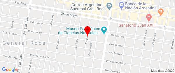 Maipú 1298, General Roca, Río Negro