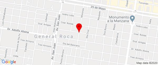 Don Bosco 1055, General Roca, Río Negro