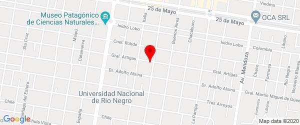 Gral. J. Artigas 512, General Roca, Río Negro