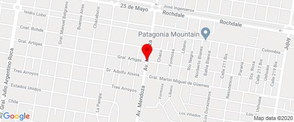 Av. Mendoza 851, General Roca, Río Negro