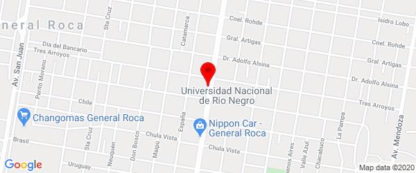 Av. Gral. Julio Argentino Roca 878, General Roca, Río Negro