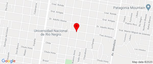 Buenos Aires 890, General Roca, Río Negro