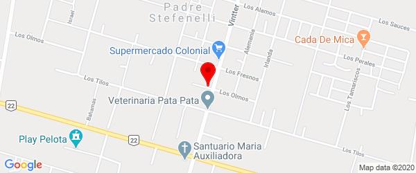 Vintter 266, General Roca, Río Negro