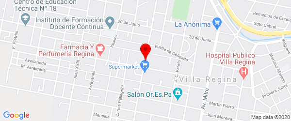 Yapeyú Sur 381, Villa Regina, Río Negro