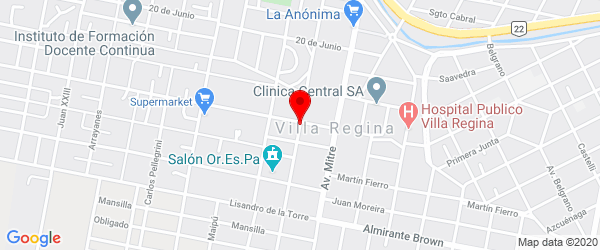 San Lorenzo 641, Villa Regina, Río Negro