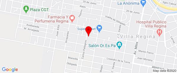 Avellaneda 673, Villa Regina, Río Negro