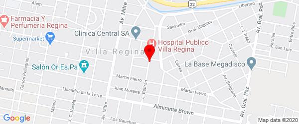 L. Beltran 496, Villa Regina, Río Negro
