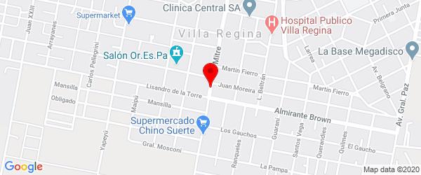 Av. Mitre 720, Villa Regina, Río Negro