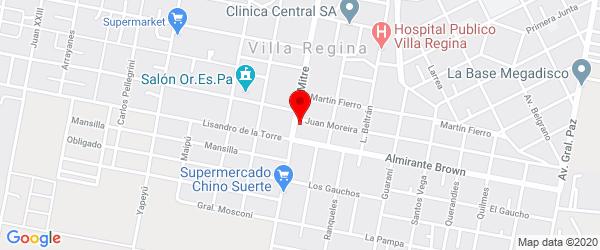 Av. Mitre 774, Villa Regina, Río Negro
