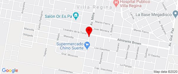 Av. Mitre 886, Villa Regina, Río Negro