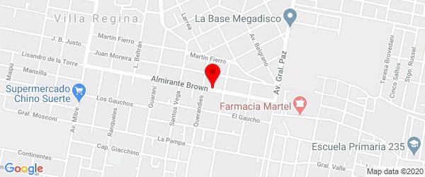 Brown 544, Villa Regina, Río Negro