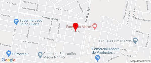 Estanislao del Campo 1117, Villa Regina, Río Negro