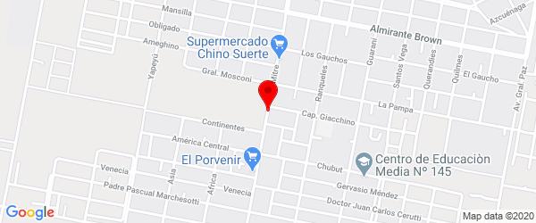 Av. Mitre 1117, Villa Regina, Río Negro