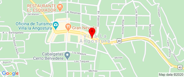 Av. Arrayanes 256, Villa La Angostura, Neuquén