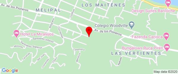 Bariloche 2296, General Roca, Río Negro